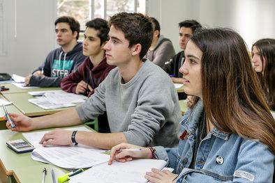 La incorporación de los International A Levels del sistema educativo británico ofrece mayor flexibilidad y autonomía a los alumnos de Secundaria para elegir el camino que mejor se adapte a sus necesidades e inquietudes.