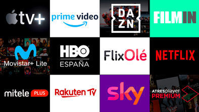 la principal novedad es que se equiparan las obligaciones de las plataformas OTT con las televisiones tradicionales y las de pago. Por el contrario, se cae la obligación de aportar el 3% a RTVE como hacen las cadenas actualmente.