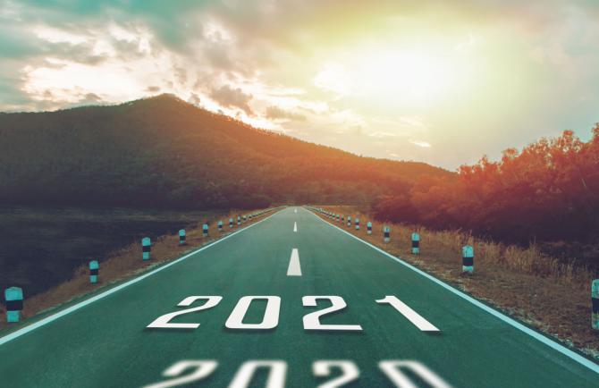 El calendario laboral de Madrid para 2021: el 19 de marzo, Día del Padre, será festivo y traslado del 2 de mayo al lunes