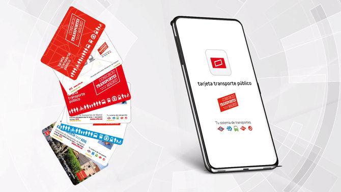 La nueva App permite llevar a cabo la operación en las mismas condiciones que hasta ahora. Se mantiene el servicio en máquinas automáticas de Metro, Metro Ligero y Cercanías, así como estancos y otros puntos de venta autorizados.