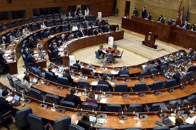 La XII Legislatura arranca hoy