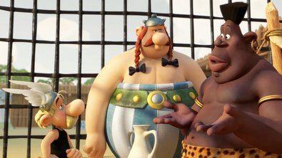 La aldea gala más célebre e irreductible está de vuelta. Netflix ha confirmado que una nueva serie de animación en 3D de Astérix y Obélix ya está en marcha con el director, guionista y actor francés Alain Chabat.