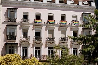 Decálogo del Orgullo Estatal LGTBI 2020