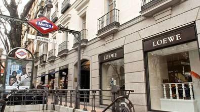 Recoletos, en Madrid, es el barrio más caro para comprar una vivienda, con un precio de venta por metro cuadrado de 8.683 euros.
