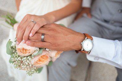 A lo largo de este mes de junio está previsto celebrar más de 200 enlaces civiles y en julio se superarán con toda probabilidad las 500 bodas.