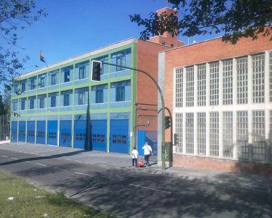 Ahora mismo, se está acondicionando una parcela en Matadero Madrid para dicho traslado y se trabaja en la instalación de una carpa en dicha parcela.