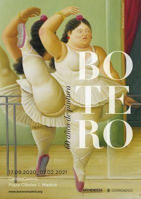 Fernando Botero: 'Mi mayor experiencia en Madrid fue conocer las obras maestras del Museo del Prado'