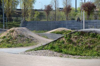 Con este proyecto se pretende dar cabida a todos los clubes de BMX y ciclistas de esta modalidad de la región, así como desarrollar un programa de tecnificación para deportistas.