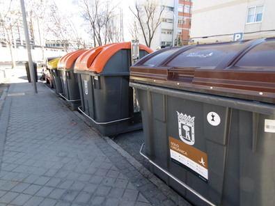 'Yo te ayudo con la basura', una iniciativa estudiantil