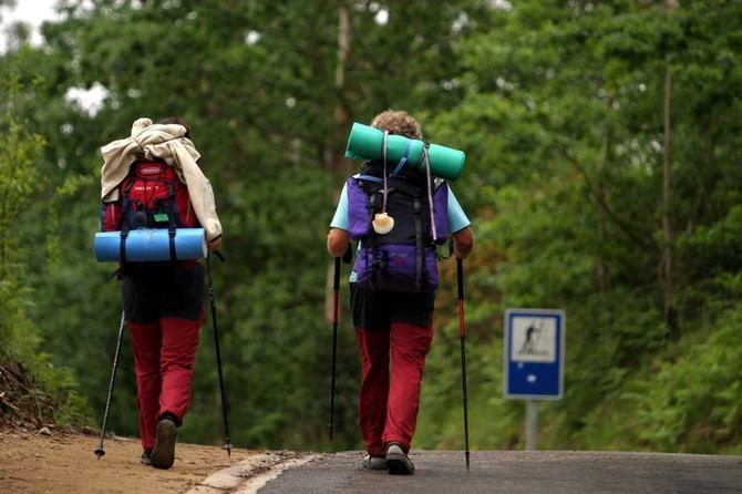 El Camino de Santiago empieza antes de salir desde alguno de los puntos de partida tradicionales. Se hace muchos meses antes, preparando la ruta a conciencia y entrenando nuestro cuerpo ante la exigencia física de su recorrido.
