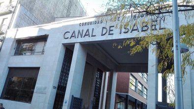 La titular madrileña de Medio Ambiente, Paloma Martín, ha resaltado que el Canal de Isabel II 'es una de las empresas más importantes de Europa en el sector del agua'.