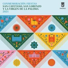 El programa nace de la colaboración activa con la Comisión de Fiestas y las diferentes asociaciones del distrito.