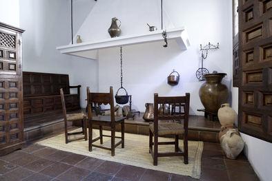 La Casa Museo Lope de Vega fue inaugurada al público en 1935, y la Comunidad de Madrid la gestiona desde el año 2007.