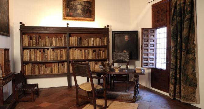 La Casa Museo Lope de Vega conmemora el Día de los Museos (18 de mayo) y la Noche de los Museos (22 de mayo) con el espectáculo Confesiones a Lope, a cargo de Almaviva Teatro.