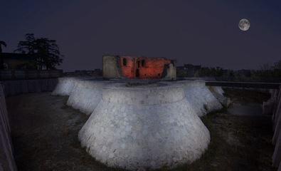 Las noches del Castillo de la Alameda