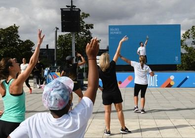 La celebración de este año busca prevenir la obesidad infantil a través de la práctica deportiva  y dar mayor visibilidad a los servicios deportivos municipales.