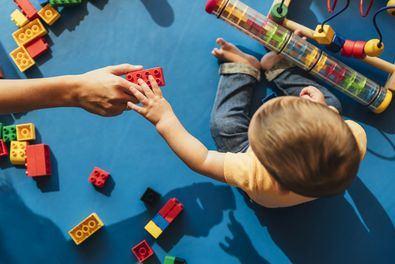Desde principios de febrero, este espacio se ha convertido en el primer centro municipal de estimulación temprana y capacitación infantil en nuevas habilidades de la capital.