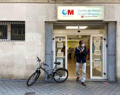 64.000 madrileños, con restricciones desde hoy