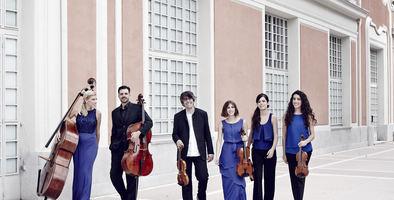 Los 'Cuartetos de cuerda' de Felix Mendelssohn, versión quinteto, a cargo de Ensemble Praeteritum, llegarán el viernes 13 de agosto y el domingo 15, a la iglesia de Santa María Magdalena de Torrelaguna y a la de Nuestra Señora de la Estrella de Navalagamella, respectivamente.