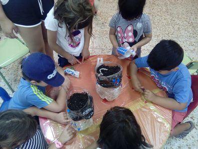 En julio y agosto 8.400 niños, niñas y jóvenes madrileños participarán en los campamentos de verano del Ayuntamiento.