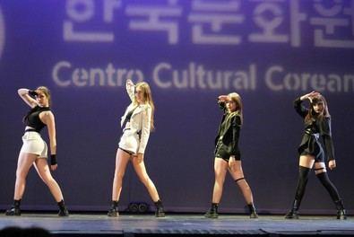 La edición de Veranos de la Villa de este año cuenta con la República de Corea como país invitado e incluye en su programa el Concurso K-POP España 2021.