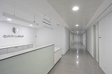 Nuevas Consultas Externas del Hospital San José