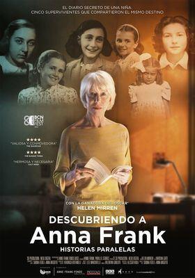 'Descubriendo a Anna Frank. Historias Paralelas', a partir del 22 de mayo
