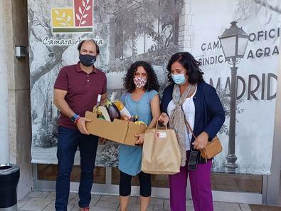 El viceconsejero de Medio Ambiente y Agricultura de la Comunidad de Madrid, Mariano González, ha animado a conocer y consumir la 'gran variedad y calidad' de los Vinos de Madrid con denominación de Origen.