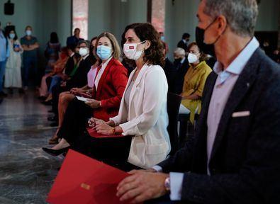 La Comunidad organiza Hispanidad, un festival cultural entre el 28 de septiembre y 12 de octubre, que convertirá a Madrid en el centro mundial de la creación en español.