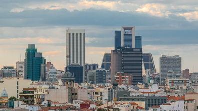 La región se situará como segunda comunidad que experimenta un mayor crecimiento, tras Baleares, donde se prevé un avance del 7,8%. Tras ellas, se sitúan Navarra y País Vasco, con crecimientos del 6,7% y del 6,7%, respectivamente.
