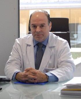 En la imagen, Dr. Vicente Martínez de Vega, Jefe de Departamento de Diagnóstico por la Imagen de Quirónsalud Madrid.
