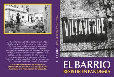 El acto tendrá lugar a las 19.00 horas, en el Centro Cultural Santa Petronila, que se encuentra la calle de María Martínez Oviol, 12, en Villaverde Bajo.