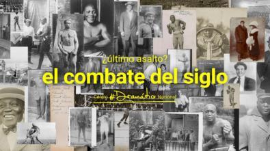 'El combate del siglo' llega al Valle-Inclán