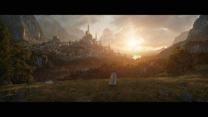 La serie de Amazon estará ambientada en Segunda Edad de la Tierra Media, la Edad Oscura, período anterior a lo acontecido tanto en 'El Señor de los Anillos' como 'El hobbit'.
