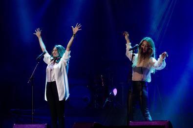 Ella Baila Sola ha aplazado su concierto de regreso del día 23 de julio de 2021 al 23 de septiembre de 2021 en el Wizink Center de Madrid,