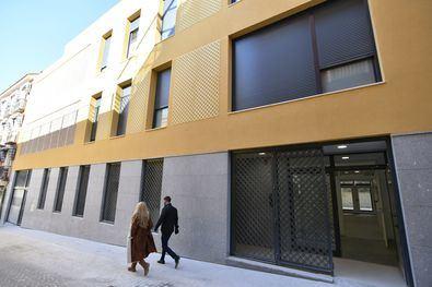 Con la apertura de este centro, el distrito suma seis escuelas infantiles y, en la actualidad, está en construcción la séptima.
