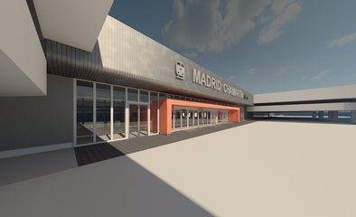 El equipo que resulte seleccionado en el concurso será el encargado de redactar los proyectos que permitirán acometer la remodelación y actualización del complejo ferroviario de la estación de Madrid Chamartín-Clara Campoamor, así como la urbanización del entorno.