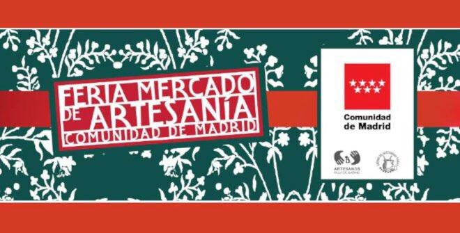 Vuelve la tradicional Feria Mercado de Artesanía de Navidad, al Paseo de Recoletos