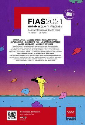 El Festival FIAS 2021 amplía su programación y los espacios de actuación en la región