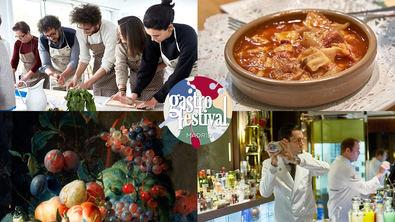 Numerosos restaurantes y bares, además de museos y espacios culturales, se suman a este gran evento culinario que este año se celebra en primavera con menús especiales y actividades extraordinarias.