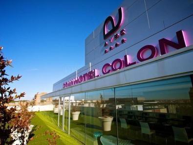 Hoteles contra el Coronavirus