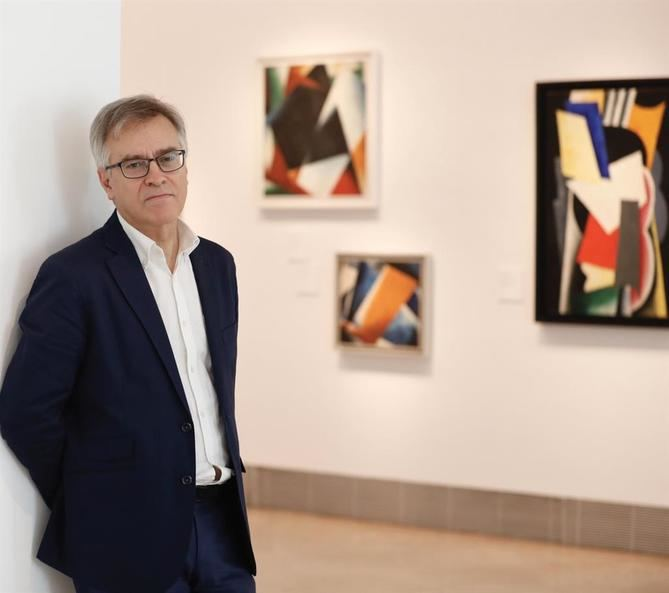 """Para Solana, """"esta negociación ha marcado la temporada del museo, pero, afortunadamente, se ha resuelto de manera feliz y era algo que esperábamos desde hace muchísimos años""""."""