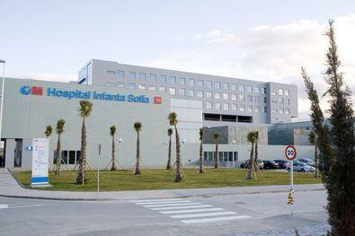 La Central Sindical Independiente y de Funcionarios (CSIF) lleva más de dos años pidiendo la apertura de la torre 4 del Hospital Infanta Sofía.