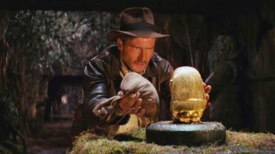 Indiana Jones: la aventura continua