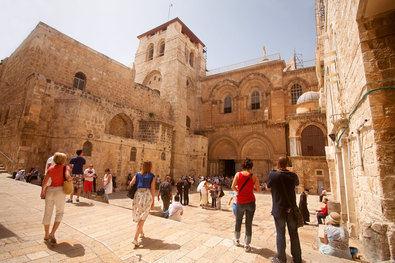 Israel abre para turistas vacunados