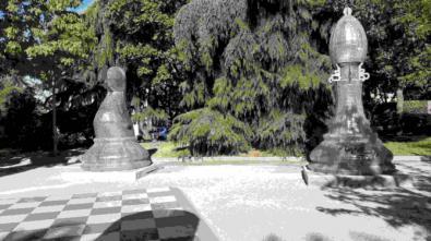 Todos los parques abiertos en Chamartín