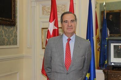 Para el actual decano del Colegio de Abogados de Madrid, la administración de Justicia siempre ha sido 'el patito feo de todos los Gobienos', en cuanto a inversión se refiere.