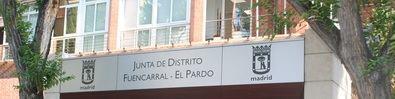 La oposición pide cuentas sobre el Covid en Fuencarral