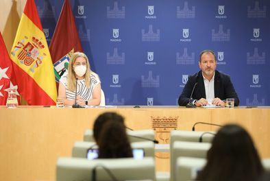 Se agiliza la gestión de Madrid Nuevo Norte