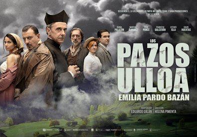 Pere Ponce, Marcial Álvarez, Diana Palazón, Francesc Galcerán, Esther Isla y David Huertas componen el elenco del montaje.